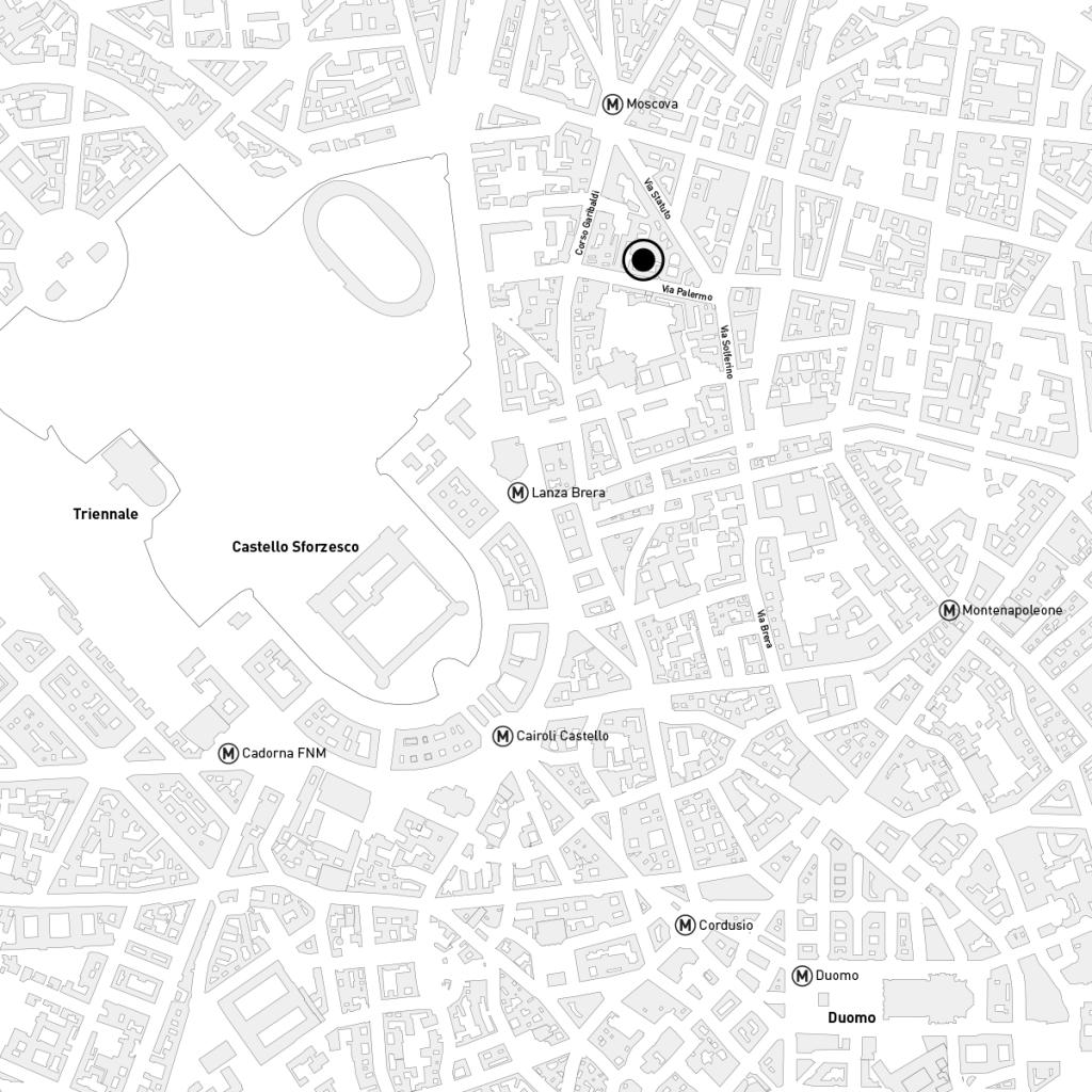 AAP City Map
