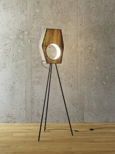 WOOD LIGHT Floor by 13&9 Design (2013)